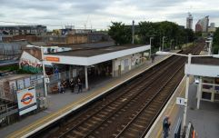 Two people have died after being electrocuted on London train tracks