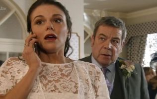This is why there will be no new episodes of Coronation Street tomorrow
