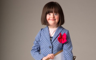 '#ICouldBe' hashtag celebrates the future potential of children with Down Syndrome