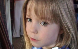 Madeleine McCann authors from Netflix documentary explain why they think she still alive