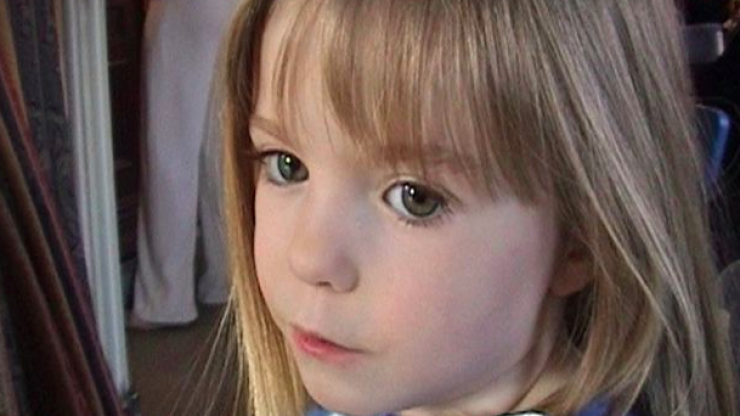 Madeleine McCann authors from Netflix documentary explain why they think she is still alive