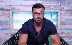 Love Island's Alex Miller opens up about how he considered suicide after the show