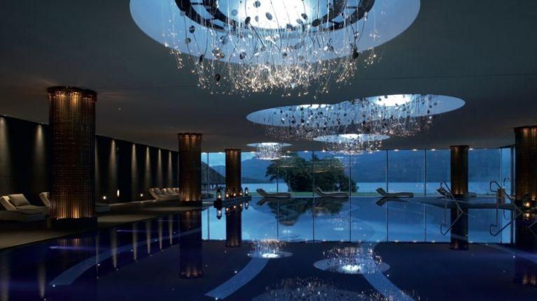An Irish hotel has won Hotel Spa of the Year at the European Hotel Awards