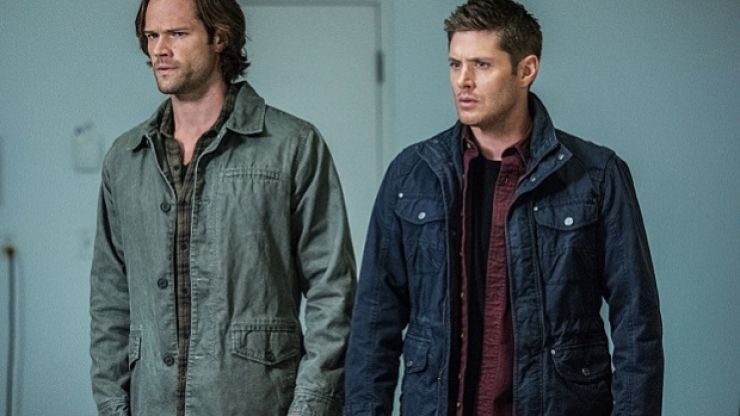 Supernatural is going to come to an end after 15 seasons
