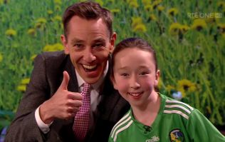 Leitrim farmer Stella went down an absolute storm with viewers of the Late Late
