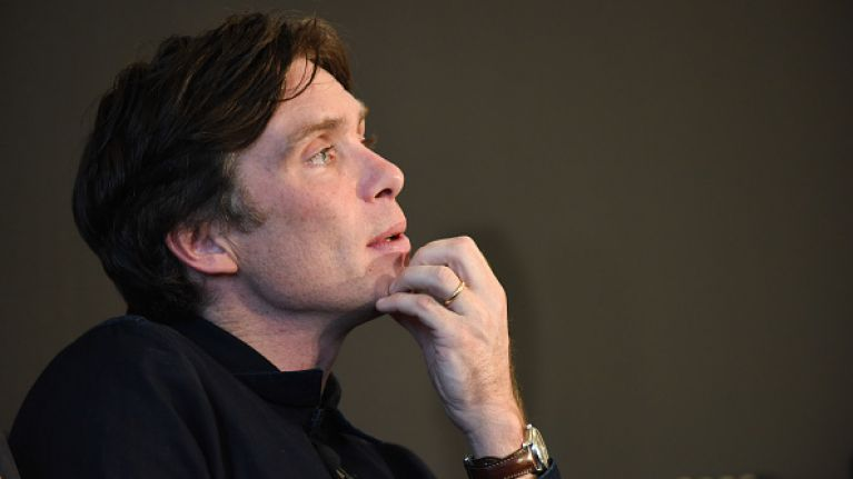 Cillian Murphy set to join the cast for A Quiet Place sequel