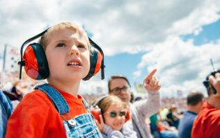 Lidl is selling noise cancelling headphones for kids next week