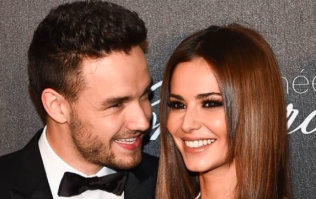 Liam Payne posts sweet message to 'amazing' Cheryl for Mother's Day
