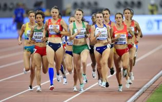 Ciara Mageean secures place in World Athletic Championships final