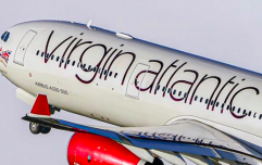 Virgin Atlantic pilots are thinking of striking this Christmas over pay and allowances