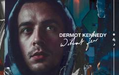 """A powerful listen."" Her reviews Dermot Kennedy's debut album, Without Fear"
