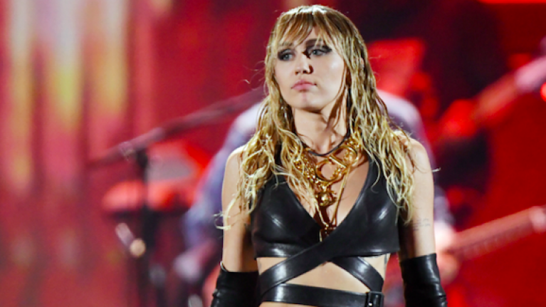 Miley Cyrus responds to critics saying she moved on from Liam Hemsworth too fast