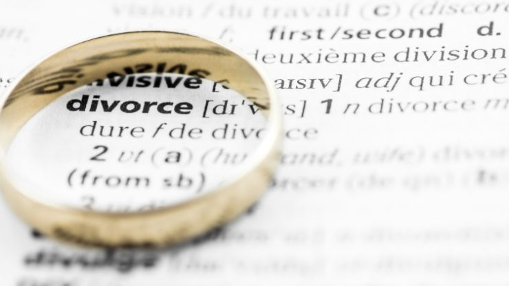 Man sues ex-wife's new lover for 'alienation of affection' - and wins
