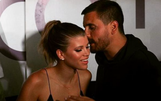 Sofia Richie made her debut on KUWTK last night and things got heated