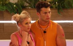 Love Island's Amy Hart reveals mental health struggles during Curtis split