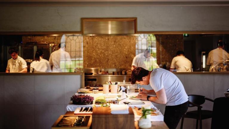 An 'amazing year' for Irish food as 18 restaurants earn Michelin Stars