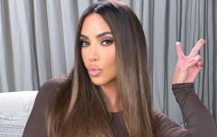 Trend alert: Kim Kardashian's new hair is 2019's answer to ombré