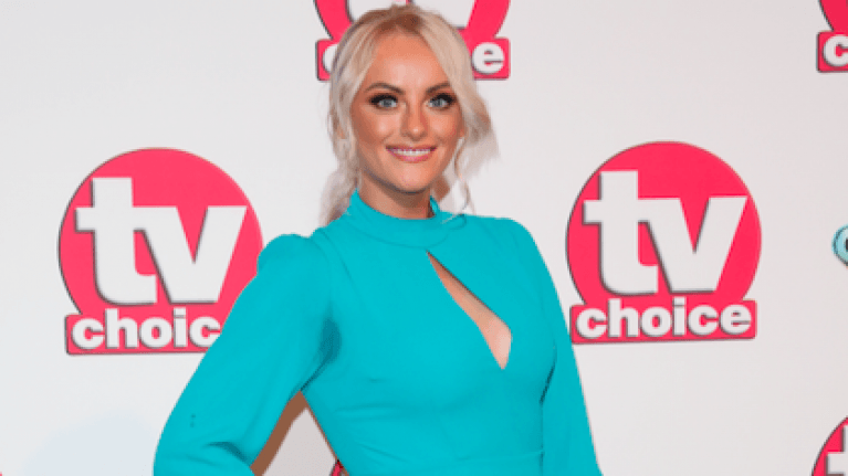 Katie McGlynn on why she was 'pleased' to be leaving Corrie after six years