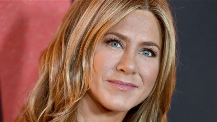 Jennifer Anniston perfectly explains why she cut ties with anti-vaxxers