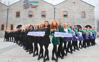 WIN 2 tickets to the LIVE 25th anniversary show of Riverdance in Dublin