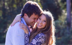Bindi Irwin is going to walk down the aisle with a koala on her wedding day