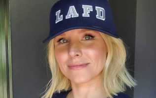 Kristen Bell can't keep it together as her daughter sings Lizzo in the back of the car