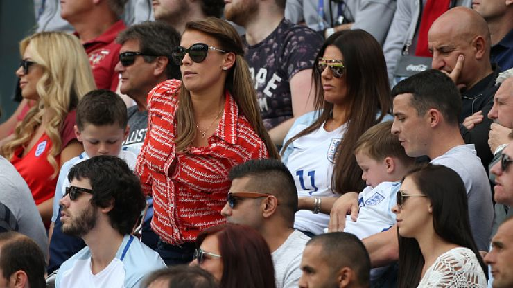 """Rebekah Vardy says 'Wagatha Christie' feud """"could be resolved soon"""""""