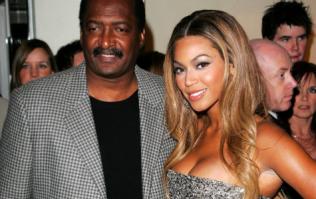 Beyoncé's dad Mathew Knowles reveals breast cancer diagnosis