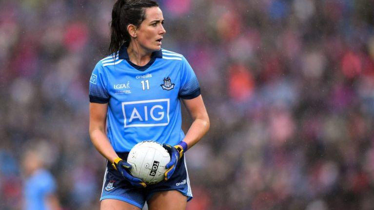 """What will Dublin think?"" All-Ireland winner Niamh McEvoy opens up on Australia move"