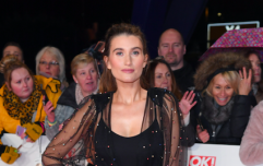 Emmerdale's Charley Webb on how she deals with being mum-shamed