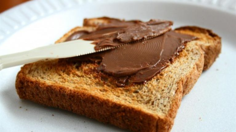 Miss Nutella? M&S has just launched a vegan hazelnut chocolate spread