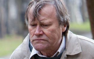 Heartbreak for Roy Cropper in Corrie as he's hit with half-brother terminal illness news