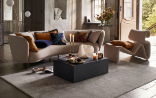 The €23 H&M piece that your living room needs immediately