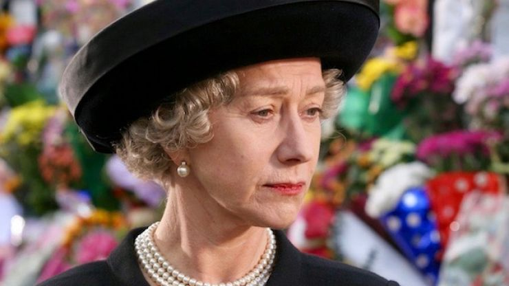 Helen Mirren has been chatting about the possibility of joining The Crown