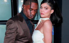 Kylie Jenner confirms split from Travis Scott, denies date with ex Tyga