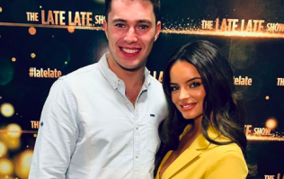 'I said yes' Love Island's Maura Higgins and Curtis Pritchard are officially a couple