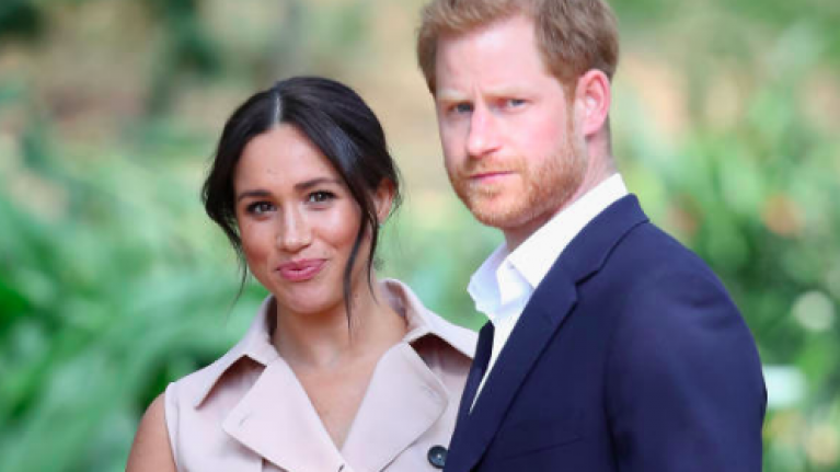 'No one's gonna be perfect' Kim Kardashian has been sticking up for Harry and Meghan