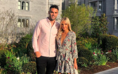 Joanna Cooper shares sweet snap as she reunites with Conor Murray in Japan