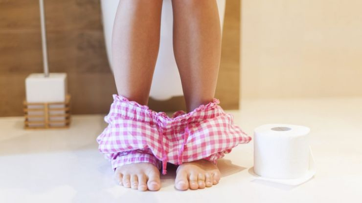 Spot the difference – how do OAB and stress incontinence differ?