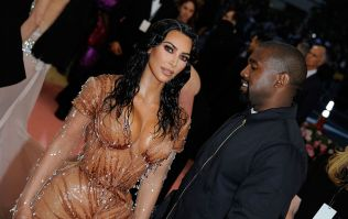Kanye West criticised Kim Kardashian's Met Gala dress for being 'too sexy'