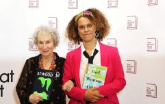 Margaret Atwood and Bernardine Evaristo named joint winners of the 2019 Booker Prize