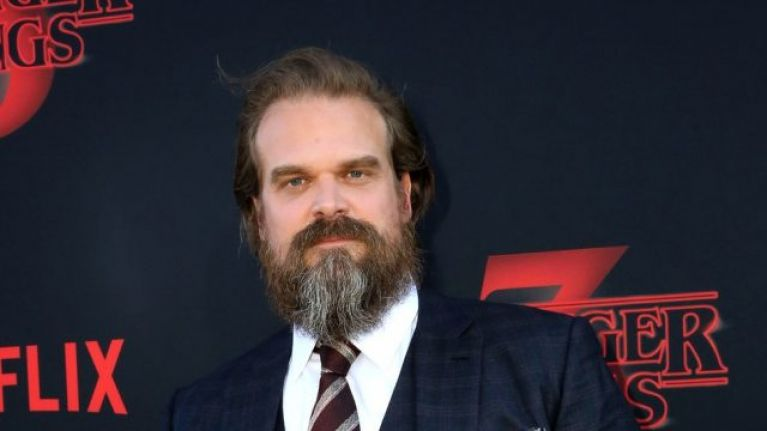 Lily Allen and Stranger Things' David Harbour are the best thing to come out of this year
