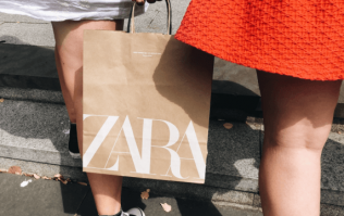 These gorgeous Zara runners have been reduced to €26 and we NEED