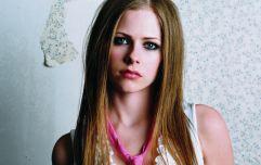 Emos unite! Avril Lavigne is embarking on a European tour next year