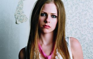 Emos unite! Avril Lavigne is embarking on a European tour next year