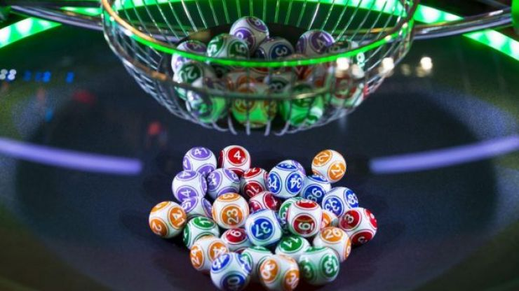One Dubliner is €500,000 richer after last night's EuroMillions draw