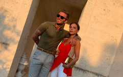 Victoria Beckham shares how she makes her marriage work with David
