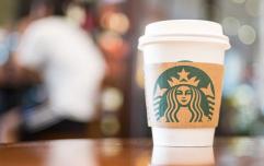 Here's how to order Starbucks' Pumpkin Birthday Cake Latte