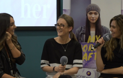 Let's talk about sex: here's everything we got up to at our UCC #MyMorningAfter panel