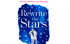 Review: Emma Heatherington's Rewrite The Stars is the Christmas love story you won't be able to put down